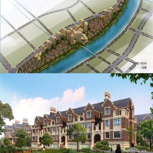金廈銀湖城
